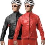 В какой одежде лучше кататься на велосипеде весной?