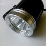 Основные характеристики велосипедных фонарей