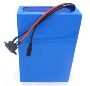Аккумулятор электровелосипеда. Основные характеристики и типы