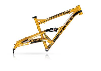 Рама велосипеда, основная информация и терминология