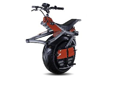 Ryno motors – одноколесный мотоцикл или электроюнисайкл