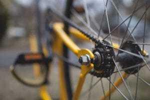 цепь велосипеда