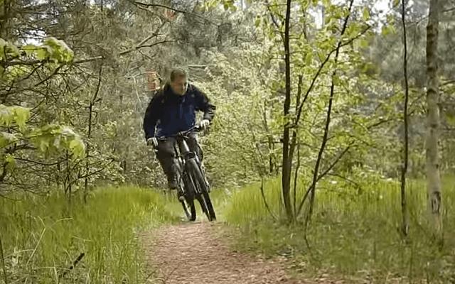 Горный велосипед кузьминки