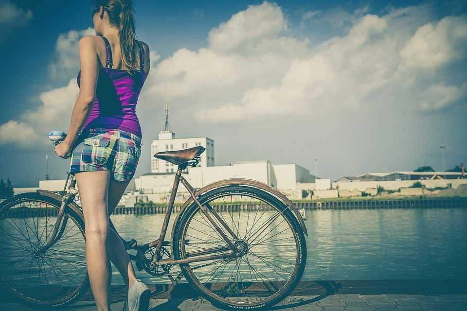 велоэротика